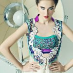 Teena by Hina Butt Dresses Collection Picture Gallery
