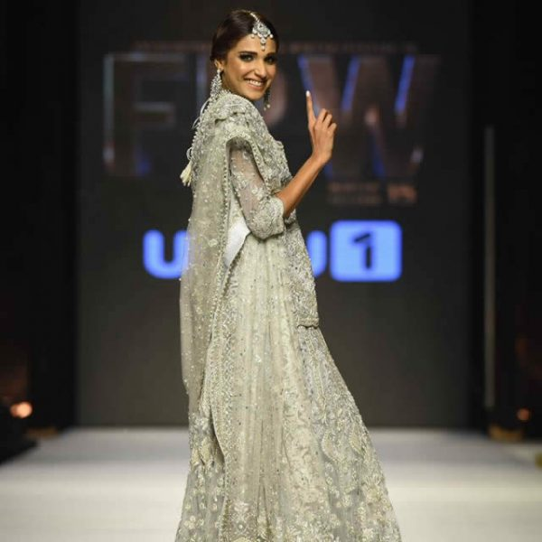 Zaheer Abbas Collection at FPW 2015