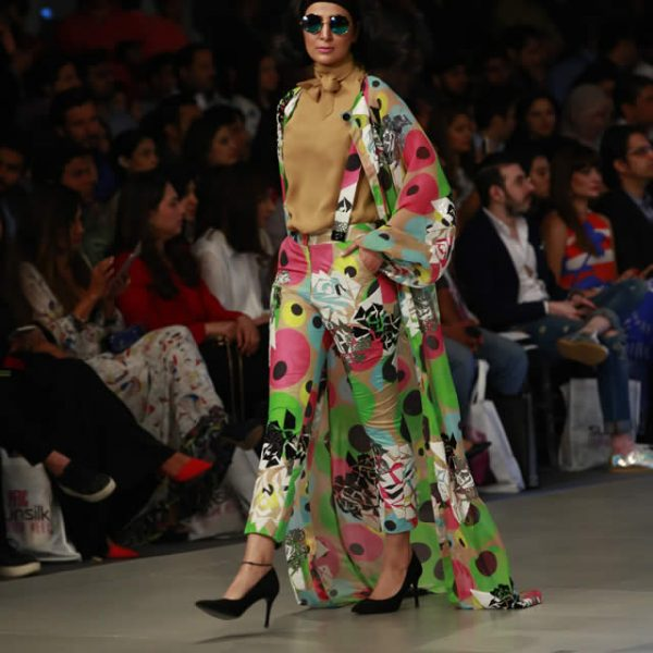 Feeha Jamshed Collection at PSFW 2016