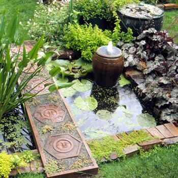Decor Tips - House garden pictures in pakistan