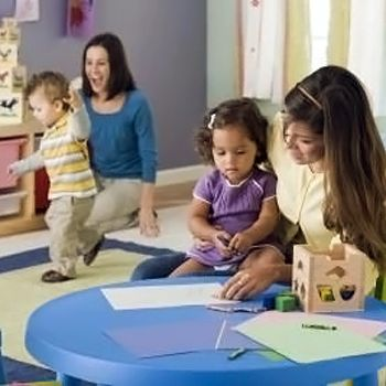 Parenting Strategies For Preschoolers