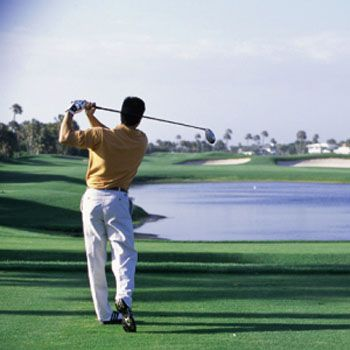 Best Golf Courses and Golf Players in Pakistan