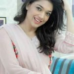 Sanam Jung Without Makeup
