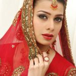 Pakistani Super Fashion Model Fia