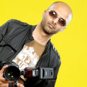 Sohail Anjum, Fashion Photographers Pakistani Fashion Photographers