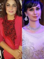 Meera, Deedar All Set To Open Beauty Salon Together