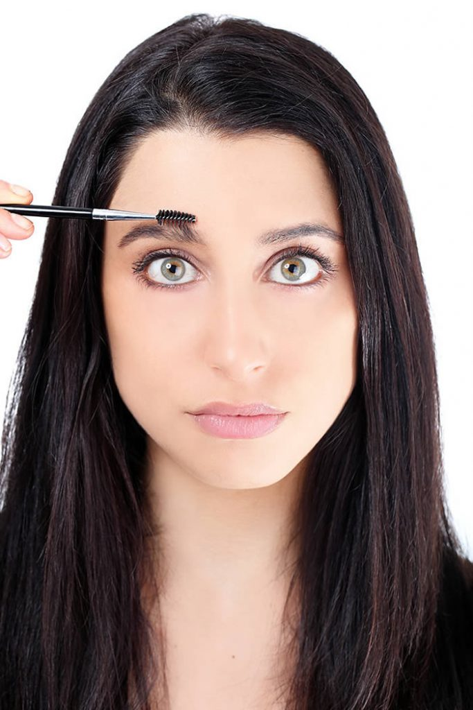 how to grow eyebrows faster and thicker naturally at home
