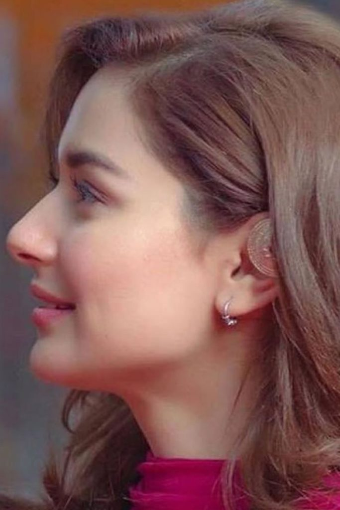 Hania Amir images