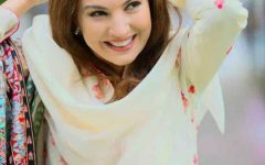 Reham Khan Photos