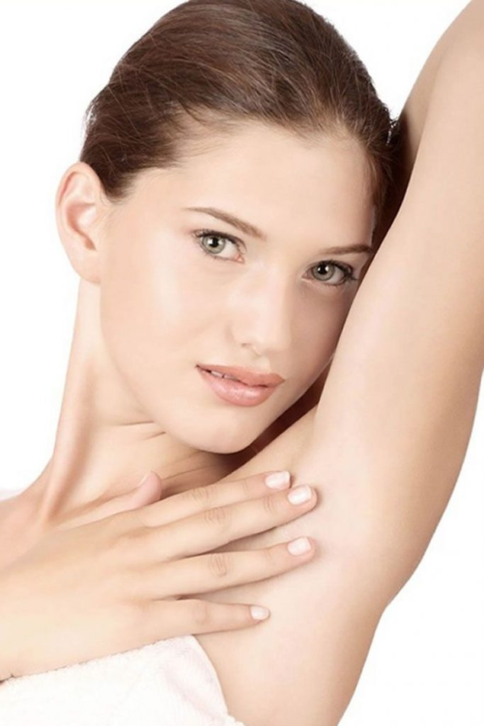 10 Home Remedies for Dark Underarms