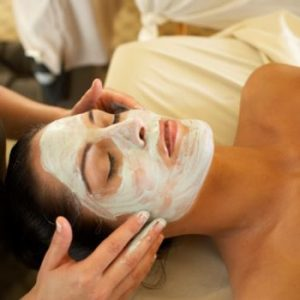 3 steps for a great facial