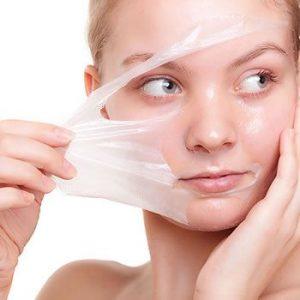 5 Homemade Anti-acne Facial Masks