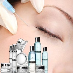 Beat The Signs Of Aging With Anti-Aging Cosmetics