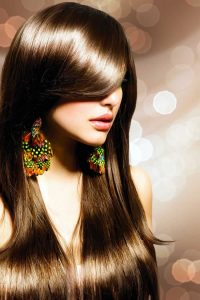 Secrets to get more Beautiful Hair