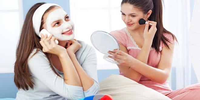 homemade beauty tips for girls