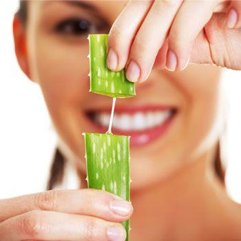 Benefits of Aloevera for skin