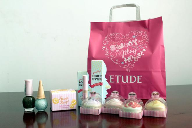 etude beauty cosmetics