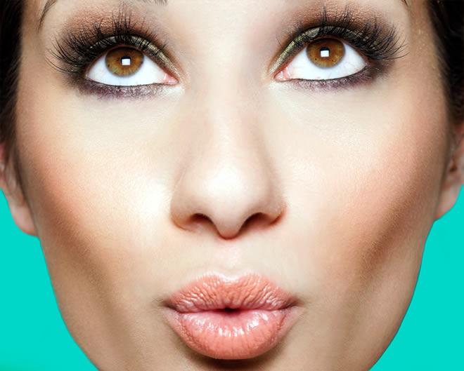 eyelashes photos