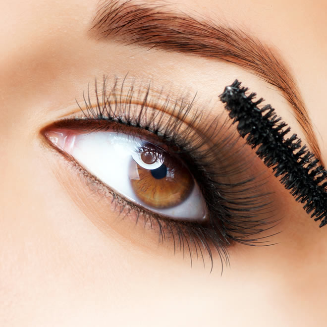 eyelashes picture gallery