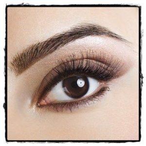 Eyebrow Tips