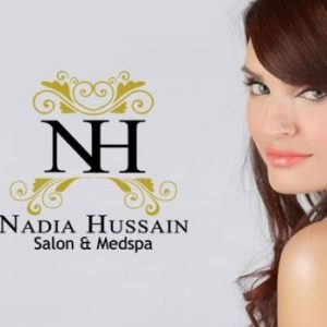 The Nadia Hussain Salon