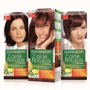 Garnier invites Pakistani women to go bold with New Ruby Red hair color