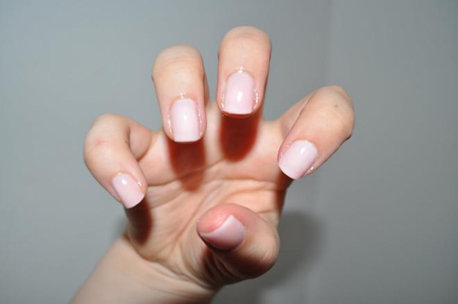 gel nails styles