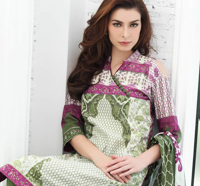 eid dresses 2015 for girls