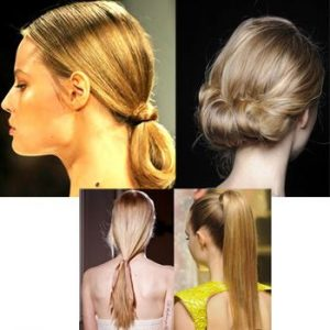 Hair Style Trend For Spring 2012