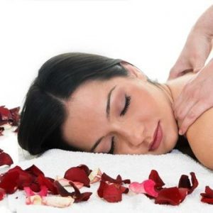 Have A Massage To Relieve Winter Cramps