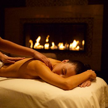 Have A Relaxing Home Spring Spa Experience