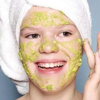 Homemade Cosmetics For Sensitive Skin