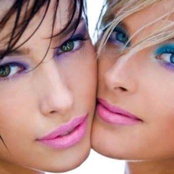 Interesting Spring Makeup Ideas