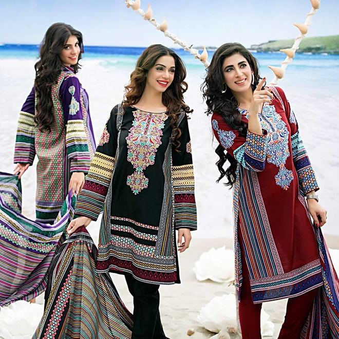 girls eid dresses