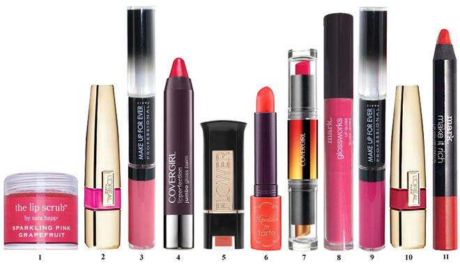 loreal beauty products