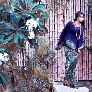 Layla Chatoor reveals Eid Collection