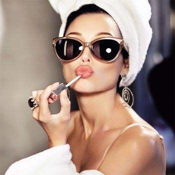 Lip Gloss Trends in Winter
