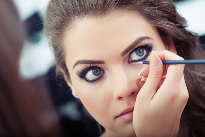 eyeliner images