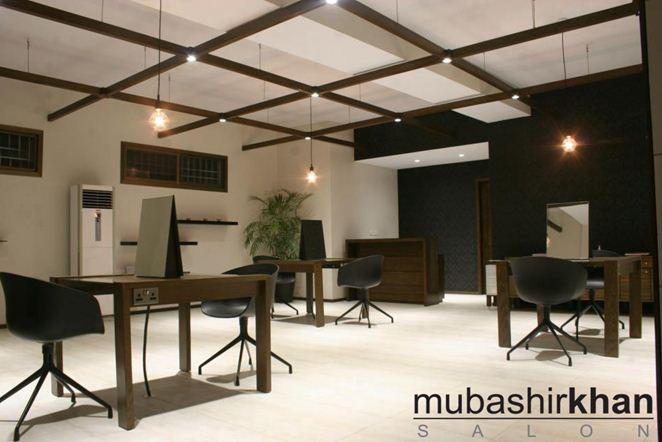 Mubashir Khan Salon