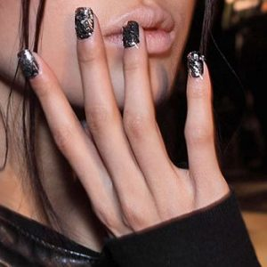 New Nail Trend: Textured Polishes
