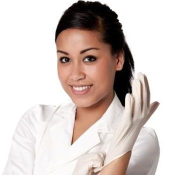 Nurses and their Nails