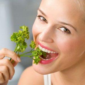 Nutrition Promotes Healthier Skin