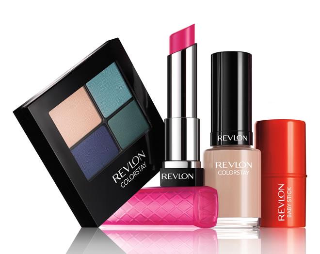revlon beauty products