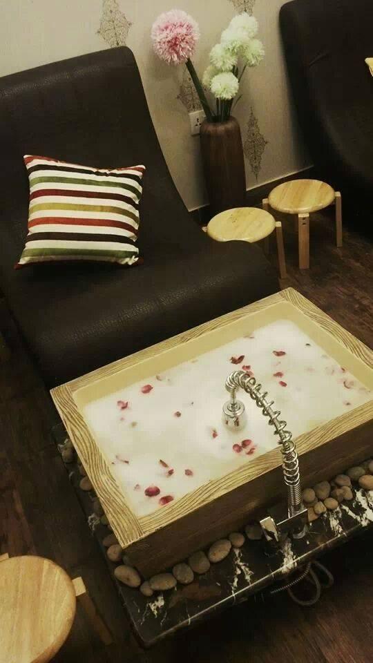 sedusa spa in karachi