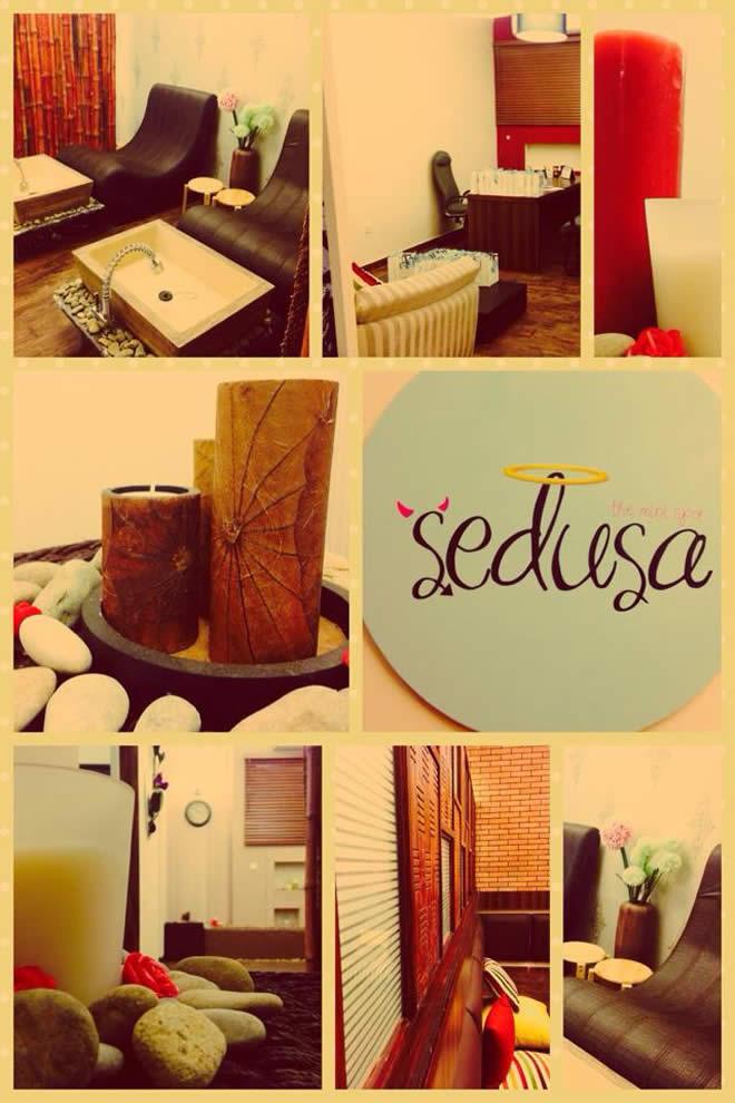 photos of sedusa spa