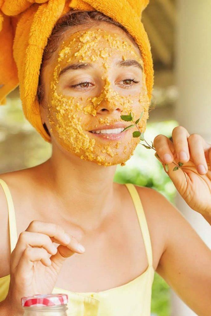 5 DIY Ways Get Rid Of Unwanted Facial Hair For Good