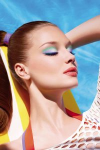 5 Ideas About Summer Makeup Looks