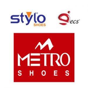 Summer Shoe Brands In Pakistan