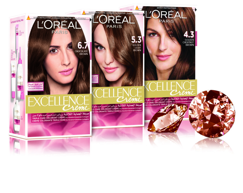 L'Oreal hair care tips