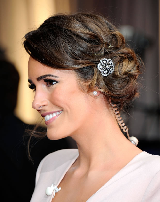 old fashion hairstyles